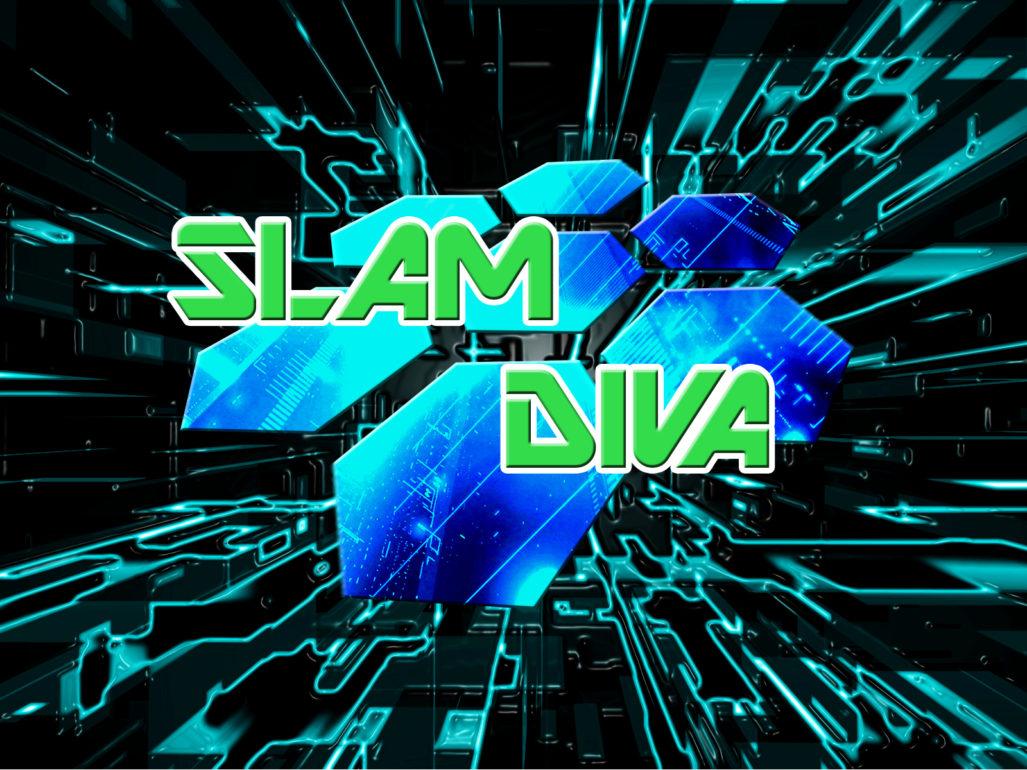 SLAM DIVA (HADO)